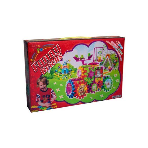 Képességfejlesztő Játék Puzzle