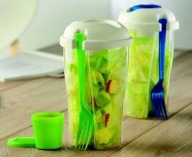 Saláta shaker