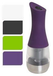 Elektromos LED-es só vagy bors daráló/őrlő