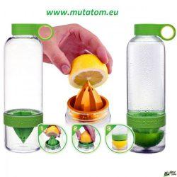 Citrus Zinger