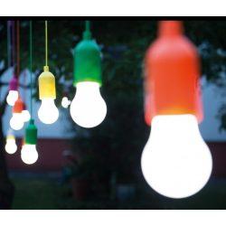 Color Led lámpák