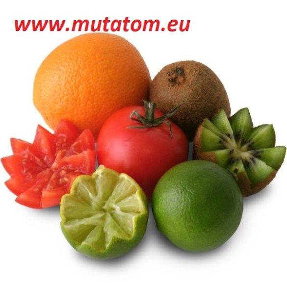 WSM Zöldséghámozó,szeletelő,dekoráló