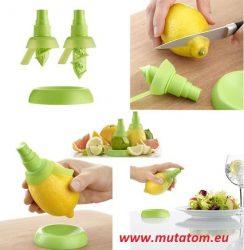 Citrus Spray